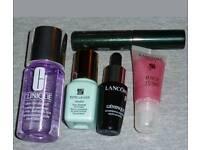 Mini makeup selection all new