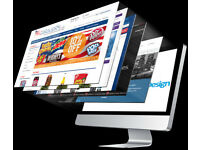 Web Design and Website Development
