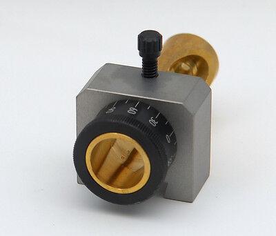 Newport 561-fca3 561fca Fph-ca3 Fiber Collet For Ultralign Stages. Newnos