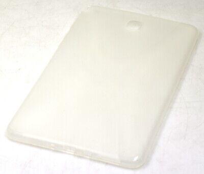 PD0603 TPU CASE TABLET H LLE SAMSUNG GALAXY TAB A 8 0 SM T350 TRANSPARENT NEU