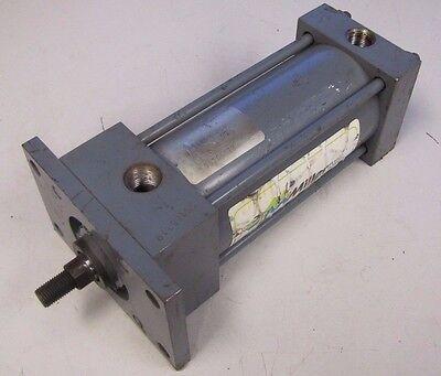Miller A61b6n 250 Psi 2-12 10 - 14 4 Stroke Air Pneumatic Cylinder Rebuilt