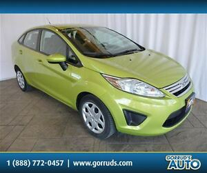 2013 Ford Fiesta SE/LOW MILEAGE/AUTO/AIR/PWR GROUP