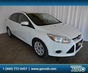 2014 Ford Focus SE/HEATED SEATS/HEATED MIRRORS
