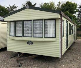 Willerby Westmorland Static Caravan For Sale Off Site