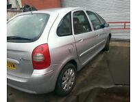Citroën Picasso 2006 breaking for parts spares