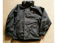 Boys Trespass 2 in 1 Waterproof Jacket - 7-8 years