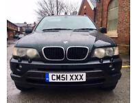 BMW X5 3L Diesel