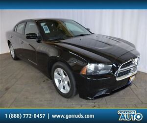 2014 Dodge Charger RWD, ALLOY RIMS, PUSH START, TIP TRONIC SHIFT
