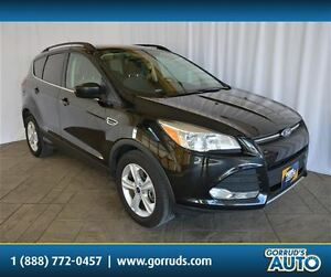 2014 Ford Escape 2.0L/AWD/HEATED SEATS/BACKUP CAMERA/PWR REAR HA