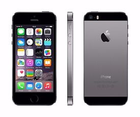 iPhone 5s (no charger)