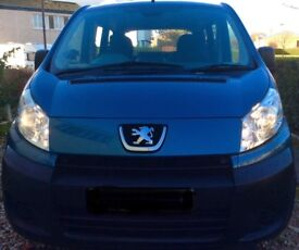 WHEELCHAIR ACCESIBLE MPV 57,00mls, 2010, 12MONTHS MOT, PRISTINE CONDITION ANY INSPECTION WELCOME