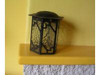 1920s original lamp shade