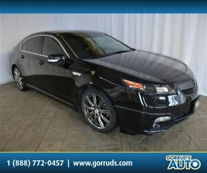 2014 Acura TL SH-AWD/A-SPEC/SUNROOF/LEATHER/BLUETOOTH/CRUISE