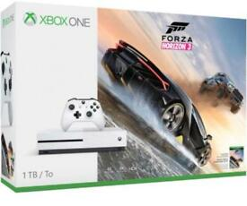 Xbox One S 1 TB FORZA Edition