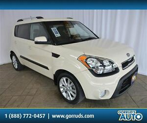 2012 Kia Soul 2U/2.0L ENGINE/HEATED SEATS/BLUETOOTH