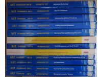 Free AAT Text Books