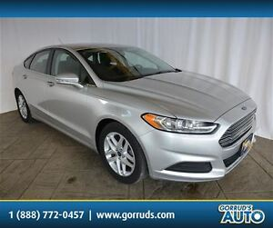 2014 Ford Fusion SE/BLUETOOTH/POWER DRIVER SEAT/HEATED MIRRORS