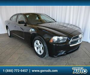 2014 Dodge Charger RWD, ALLOY RIMS, UCONNECT, KEYLESS ENTRY
