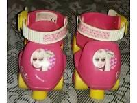 Barbie skates