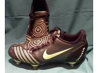 Child's Nike 'totalninety' Football Boots