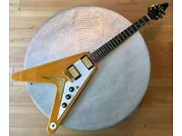 EPIPHONE 1958 KORINA FLYING V (KOREA 2007)