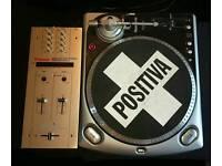 DJ Package.