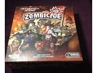 Zombicide First Edition 2012 good as new