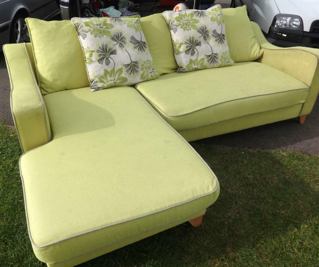 dfs corner sofa right hand facing removable washable