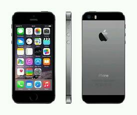 SEALED Apple iPhone 5S 16GB Space grey