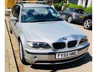BMW 3 Series 320d ES Touring / Estate - Low Mileage, Excellent Condition