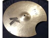 16 Zildjian K Dark Crash (Thin)