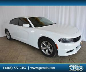 2015 Dodge Charger SXT/HEATED SEATS/SPORT WHEELS/UCONNECT