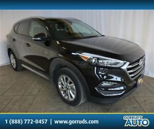 2017 Hyundai Tucson GDI/PREMIUM/HEATED SEATS/CAMERA/ALLOY RIMS