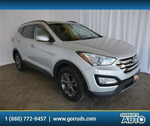 2014 Hyundai Santa Fe SPORT, AWD, BLUETOOTH, POWER HEATED SEATS