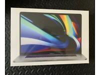 "Listing Apple MacBook Pro 16"" - Touchbar - Space Grey"