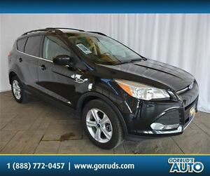 2013 Ford Escape SE/FWD/NAV/PANORAMIC SUNROOF/HEATED LEATHER SEA
