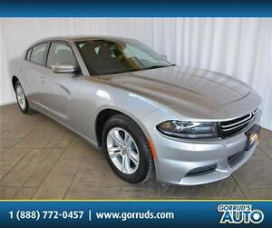 2015 Dodge Charger SE/ALLOY RIMS/PWR SEAT/BLUETOOTH/PUSH START