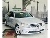 ★😎DEPOSIT TAKEN😎★2008 MERCEDES BENZ CLC CLASS 1.8★AUTOMATIC★1 OWNER★FULL SERVICE HIST★KWIKI AUTOS