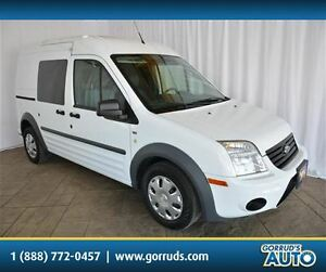 2012 Ford Transit Connect XLT/HEATED MIRRORS/FOG LIGHTS/POWER WI
