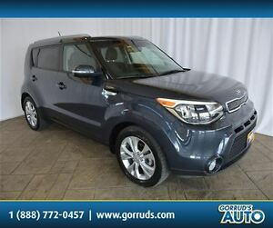 2014 Kia Soul EX/GDI/HEATED SEATS/ALLOY RIMS/BLUETOOTH
