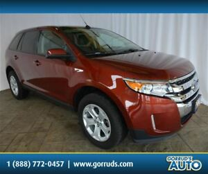 2014 Ford Edge SEL/AWD/LEATHER/NAV/PANO ROOF/CAMERA/BLUETOOTH