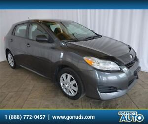 2013 Toyota Matrix AUTO/AC/BLUETOOTH/CRUISE