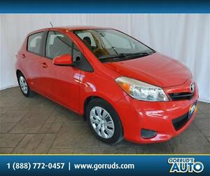 2014 Toyota Yaris LE/GREAT GAS MILEAGE/AUTO/AC/PWR LOCKS