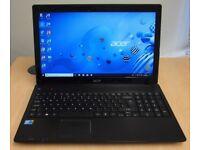 Acer Aspire 5742 laptop, 6gb, 500gb, i3, Webcam, HDMI, Windows 10, Excellent Working order