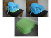 Mothercare Booster Seat and Step Stool 2 in 1