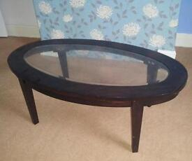 Coffee table bargain
