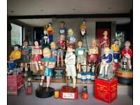 Wanted: Vintage Charity Collection Boxes
