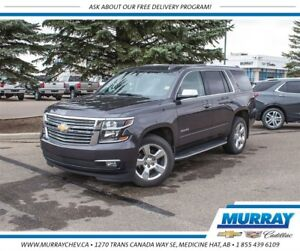 2015 Chevrolet Tahoe LTZ *Leather *NAV *7 Pass *Heated/Cooled Se