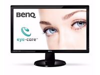 BenQ Flicker-Free, Full HD (1080p) LED Gaming Monitor (RRP £139.99)