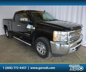 2013 Chevrolet Silverado 1500 LS/4X4/BLUETOOTH/SATELLITE RADIO/S